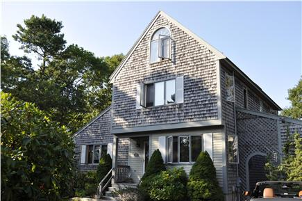 Mashpee Cape Cod vacation rental - Spacious beach house with central A/C, Wifi and cable