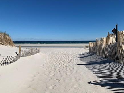 Dennis Cape Cod vacation rental - Beautiful Bayview Beach which runs into Mayflower Beach