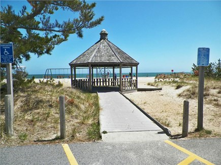 Yarmouth Cape Cod vacation rental - Walk to Parkers beach