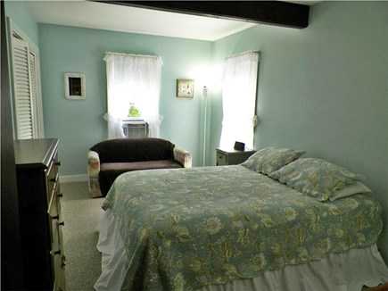 Yarmouth Cape Cod vacation rental - Bedroom with futon