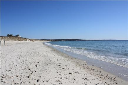 Falmouth Cape Cod vacation rental - A short drive to the fabulous beaches of Falmouth