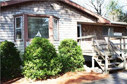 Falmouth Cape Cod vacation rental -