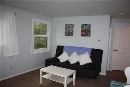 Falmouth Cape Cod vacation rental - Escape to the futon in the den for a before dinner nap or TV