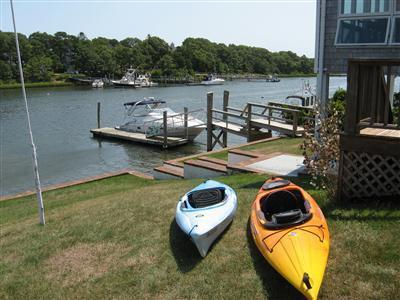 Falmouth Cape Cod vacation rental - Falmouth Vacation Rental ID 22435