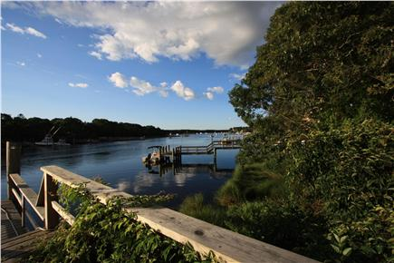 Falmouth Cape Cod vacation rental - Enjoy the views!