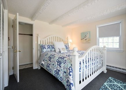 Dennis Cape Cod vacation rental - Bedroom #2