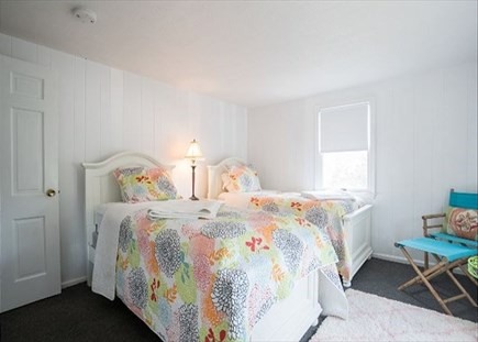 Dennis Cape Cod vacation rental - Bedroom #1