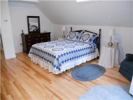 Eastham, Massachusetts Cape Cod vacation rental - 2nd Floor Queen w/Dinette