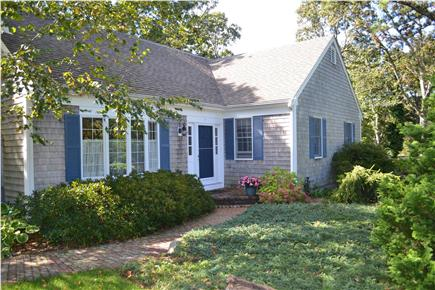 Brewster Cape Cod vacation rental - Brewster Vacation Rental ID 22457