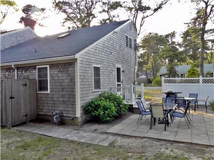 West Dennis Cape Cod vacation rental - Dennis Vacation Rental ID 22470