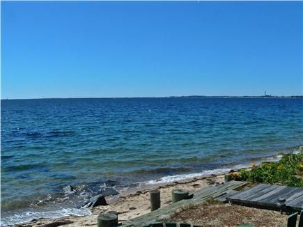 North Truro Cape Cod vacation rental - Beachfront living