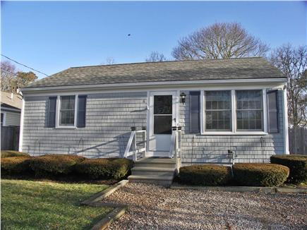 Yarmouth Cape Cod vacation rental - Yarmouth Vacation Rental ID 22489