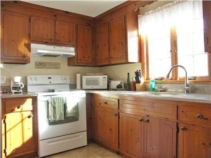 Yarmouth Cape Cod vacation rental - Updated Kitchen