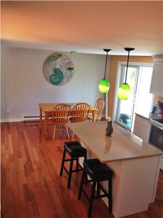 Brewster Cape Cod vacation rental - Dining Room/Kitchen