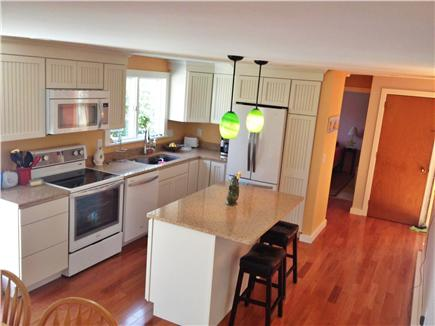 Brewster Cape Cod vacation rental - Kitchen- newly remodeled
