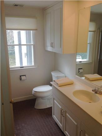 Orleans Cape Cod vacation rental - First Floor Bathroom