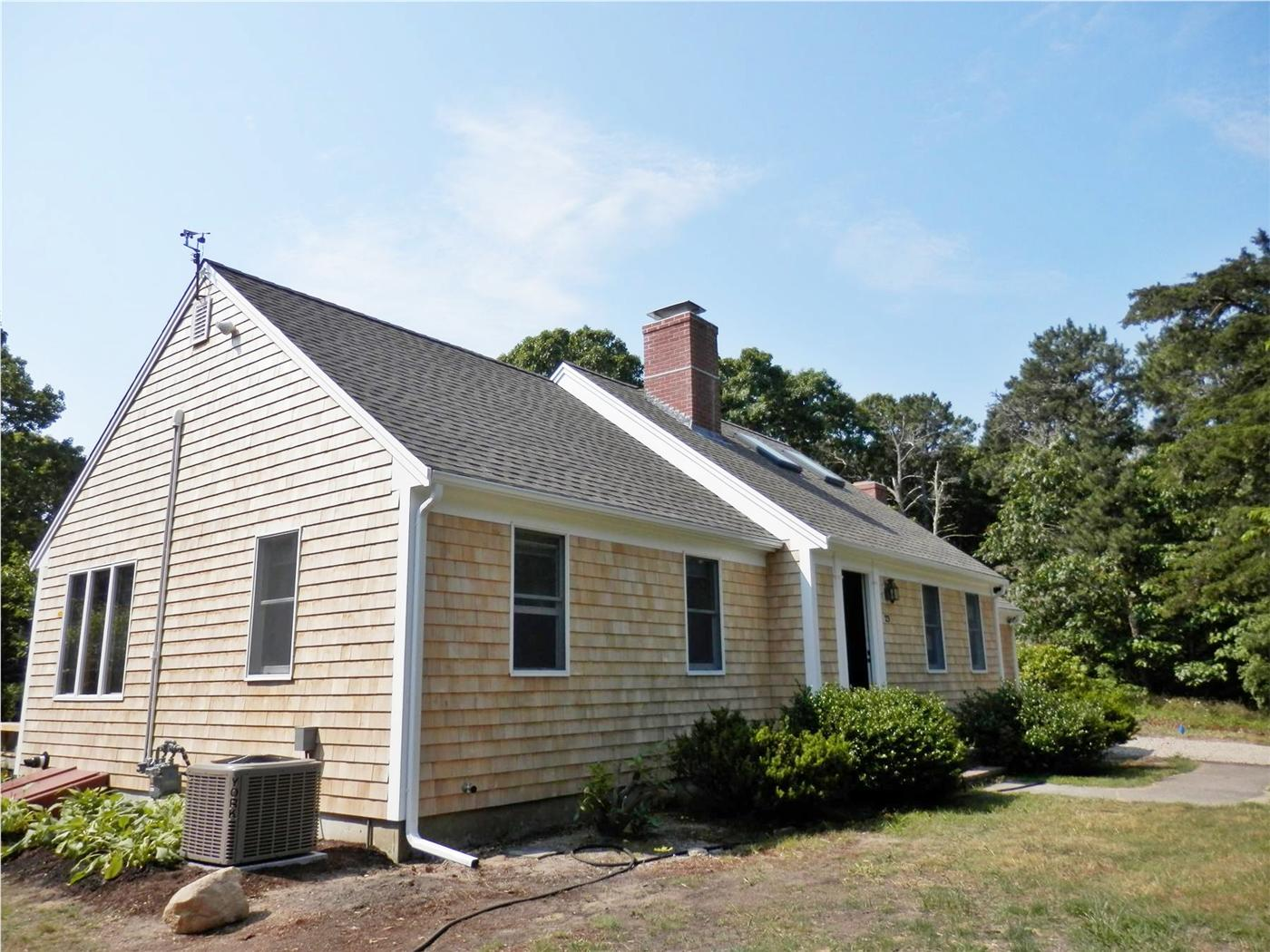 Orleans vacation rental home in cape cod ma 02653 id 22507 for Cabin cape cod