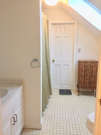 Orleans Cape Cod vacation rental - 2nd Floor Bathroom