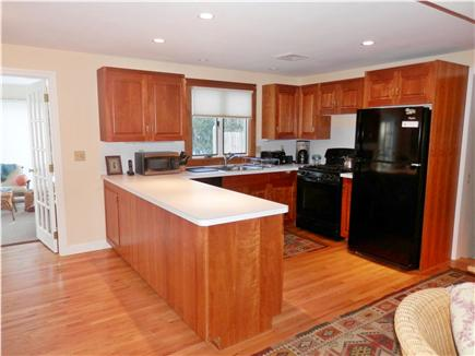 Orleans Cape Cod vacation rental - Another view of Kitchen
