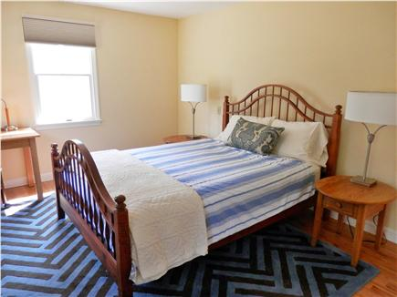 Orleans Cape Cod vacation rental - First bedroom with queen on first floor
