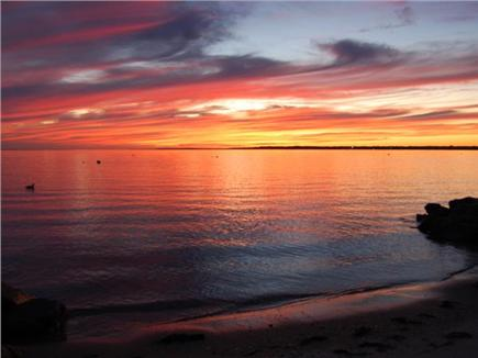 West Yarmouth Cape Cod vacation rental - Lewis Bay / Englewood Beach (4/10 of a mile)