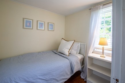 West Yarmouth Cape Cod vacation rental - Kick out bedroom #3 (w/ twin bed)