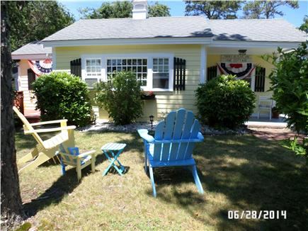 Dennisport Cape Cod vacation rental - The perfect place for R&R when you need a home away from home