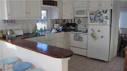 Dennis Cape Cod vacation rental - Open Kitchen