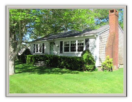 West Dennis Cape Cod vacation rental - Welcome to your Cape Cod Vacation Home!