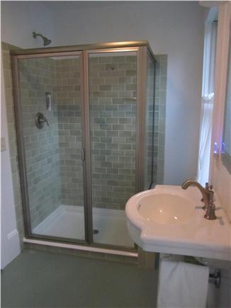 Woods Hole Woods Hole vacation rental - Second floor bathroom