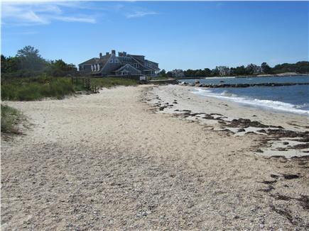 Woods Hole Woods Hole vacation rental - Stoney Beach - 10 minutes away and open to the public