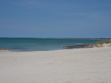 Orleans Cape Cod vacation rental - Gorgeous Skaket Beach at just 2/10ths of a mile