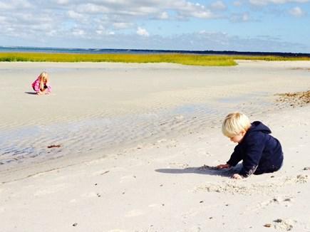 Orleans Cape Cod vacation rental - Skaket Beach!