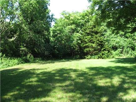 East Dennis Cape Cod vacation rental - Flat, secluded backyard