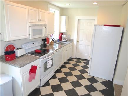 Orleans Cape Cod vacation rental - Carriage house has its own full kitchen