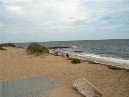 Dennisport Cape Cod vacation rental - Beach
