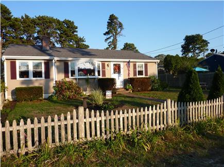 Dennisport Cape Cod vacation rental - Dennis Vacation Rental ID 22615