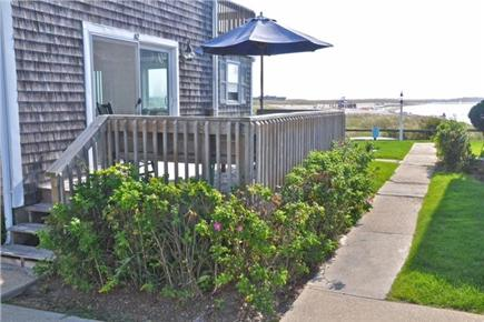 Hyannis Cape Cod vacation rental - Beautiful ... walkway to the beach