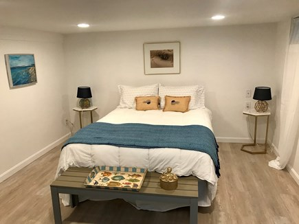 Hyannis Cape Cod vacation rental - Great downstairs room to hang out!