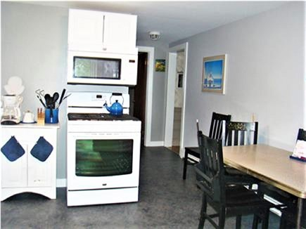 South Yarmouth Cape Cod vacation rental - Newly renovated kitchen