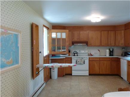 Yarmouth, Bass River Cape Cod vacation rental - Kitchen