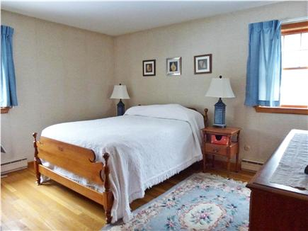 Yarmouth, Bass River Cape Cod vacation rental - First Floor Master Bedroom