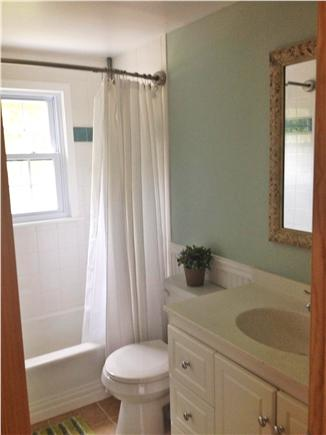Dennis, Beach Street @ Mayflower beach Cape Cod vacation rental - Bathrooms have been beautifully renovated~