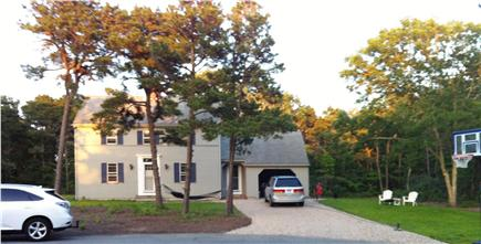 South Chatham Cape Cod vacation rental - Located on the end of a  very quite cul-de-sac!