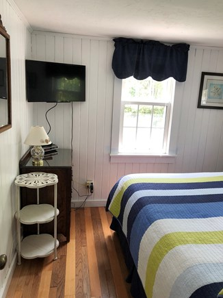 Barnstable Village Cape Cod vacation rental - Queen bedroom