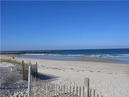 East Dennis Cape Cod vacation rental - Beautiful beach