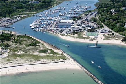 East Dennis Cape Cod vacation rental - Sesuit Harbor & Cold Storage Beach