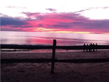 Eastham Cape Cod vacation rental - Beautiful Cooks Brook Beach is just 7/10's mile away