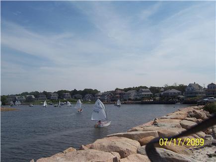 North Falmouth Cape Cod vacation rental - New Silver Harbor