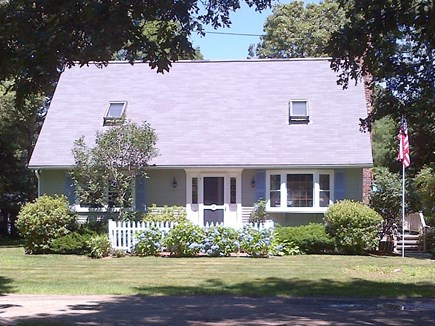 North Falmouth Cape Cod vacation rental - ID 22678